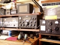 W6VW Stan More radio gear.