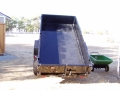 W6VW New Swap trailer.